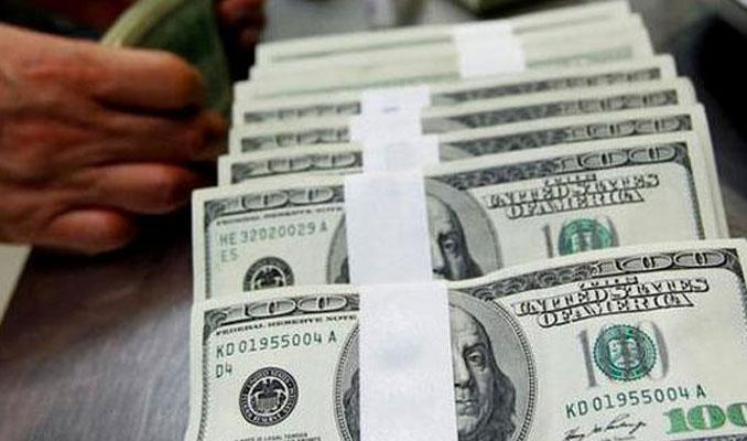 Türkiye'nin dış borç stoku 450 milyar dolar