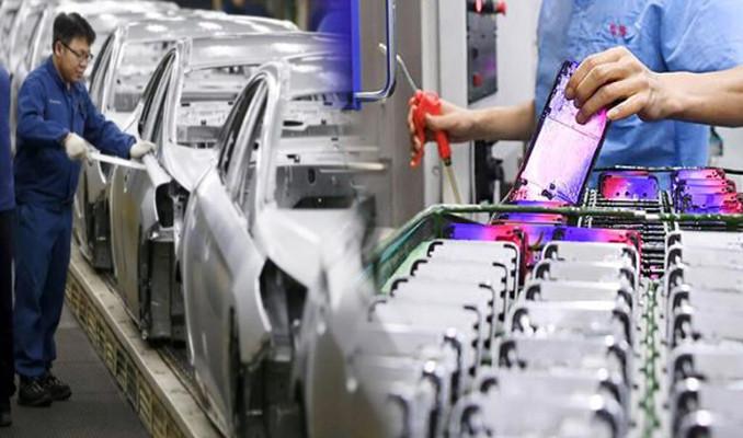 Otomotivi vuran çip krizi diğer sektörlere de sıçradı!