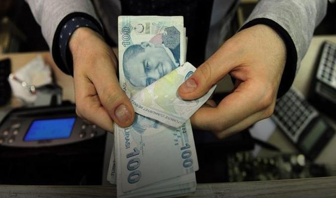 TCMB: Toplam tüketici kredileri 682,1 milyar TL