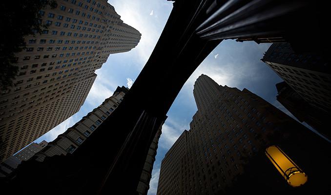 Avrupa bankaları Wall Street'e karşı