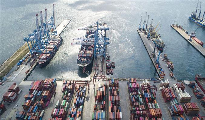ABD'de dış ticaret açığı Ocak ayında yüzde 1,9 arttı