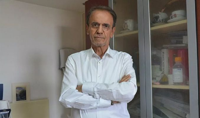 Prof. Dr. Ceyhan'dan vaka artışı yorumu