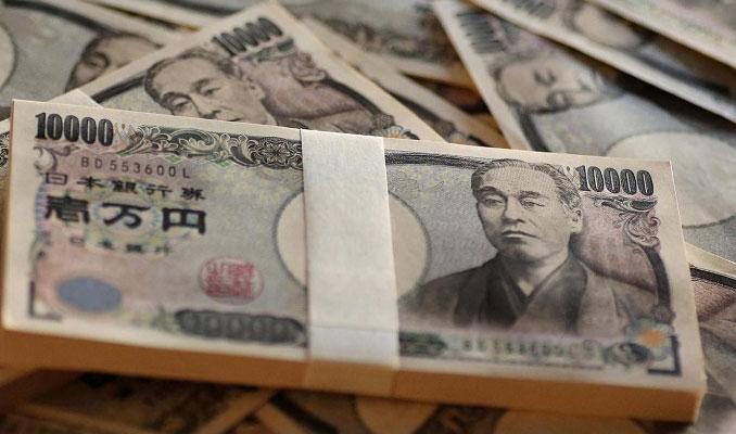 Japonya'da banka mevduatları rekor hızla arttı