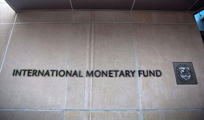 IMF'de Türkiye'nin payı değişebilir