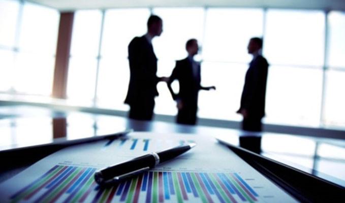 Aktif firma sayısı arttı