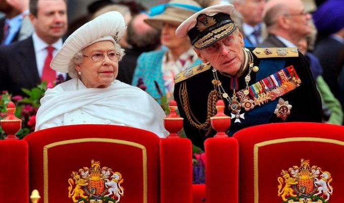 Prens Philip'in cenaze töreninin detayları belli oldu