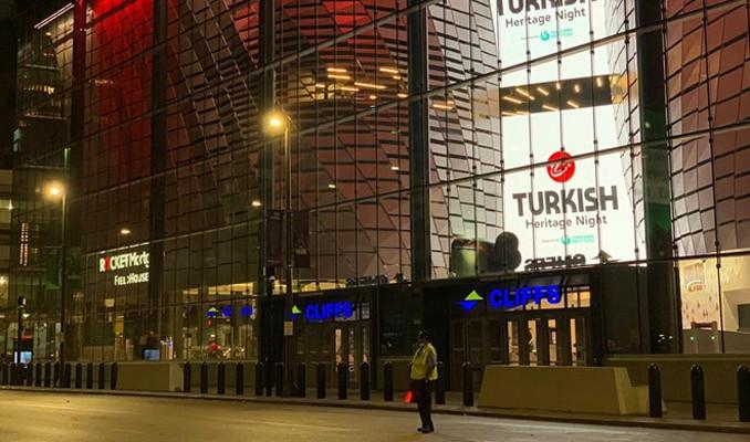 NBA'de Türk gecesi
