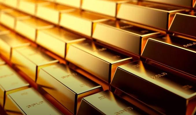 Altının kilogramı 456 bin 600 liraya geriledi