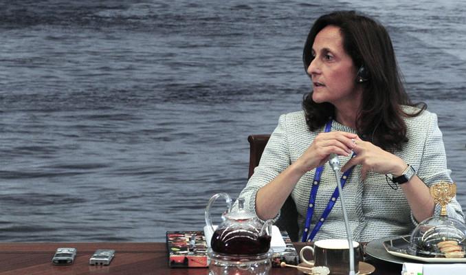 Reuters'ın başına ilk kez bir kadın yönetici geçecek