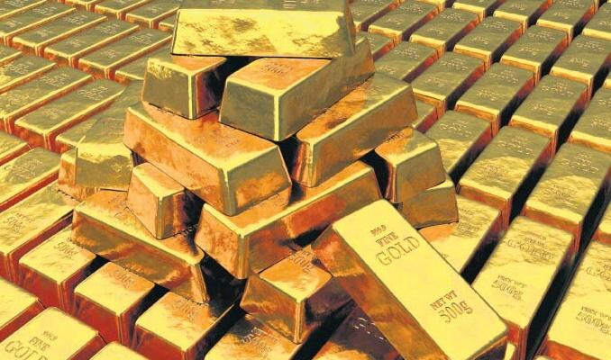 Hazine'den altın ürünleri ihraçları