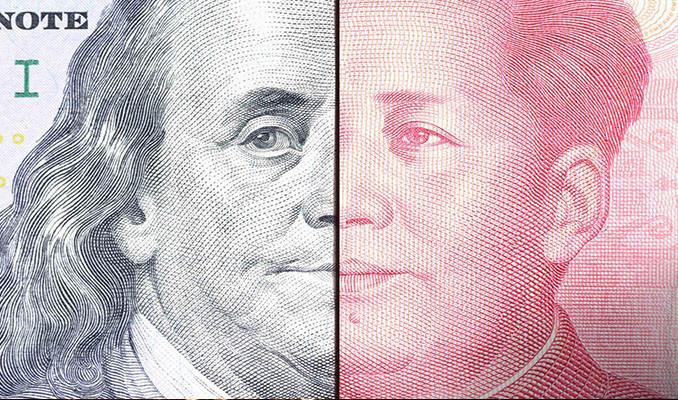 Dijital yuan doları tahtından edecek