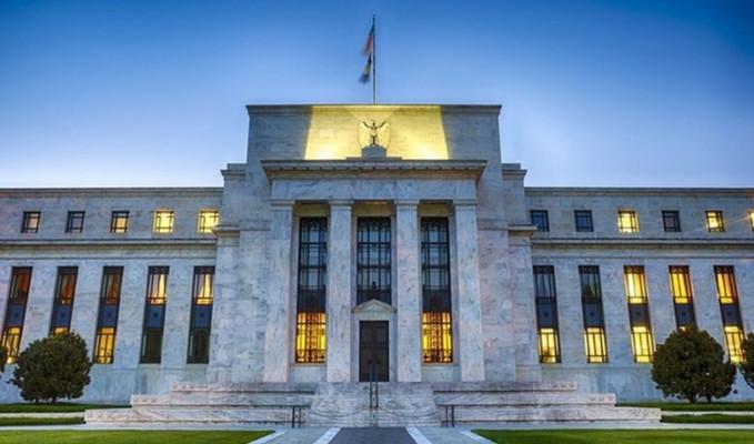 Fed'in Bej Kitap raporunun Nisan 2021 sayısı yayımlandı