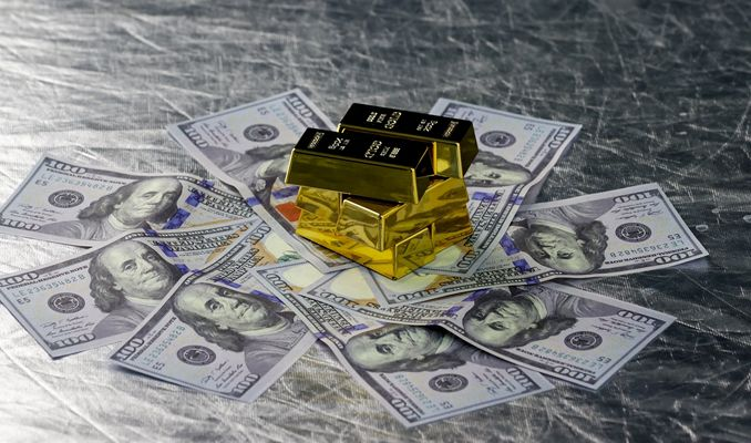 Dolardaki yatay görünüm, altının hareketini destekliyor