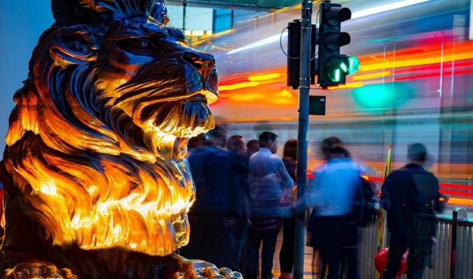 HSBC'de üst düzey yöneticiler İngiltere'den ayrılıyor