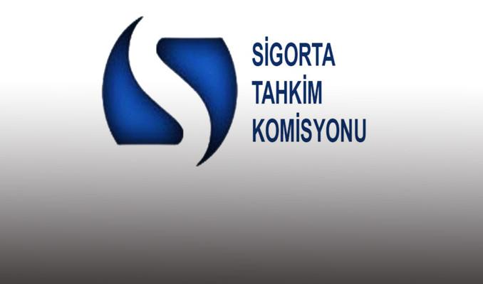 Sigorta Tahkim Komisyonu'na rekor başvuru
