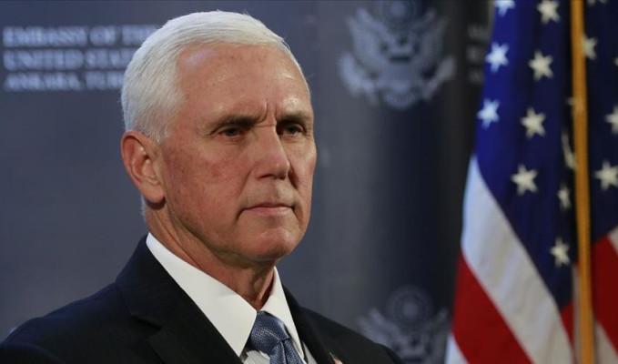 ABD'nin eski başkan yardımcısı Pence'e kalp pili takıldı
