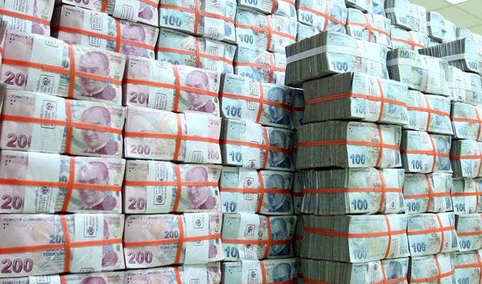 Merkez, piyasayı 79 milyar TL fonladı