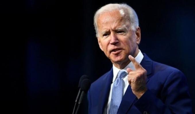 Biden'ın Putin yerine 'Klutin' gafı tepki çekti