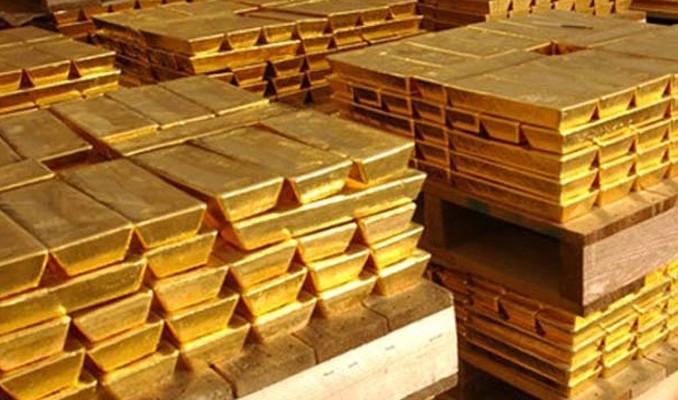 Altının kilogramı 457 bin 100 liraya yükseldi