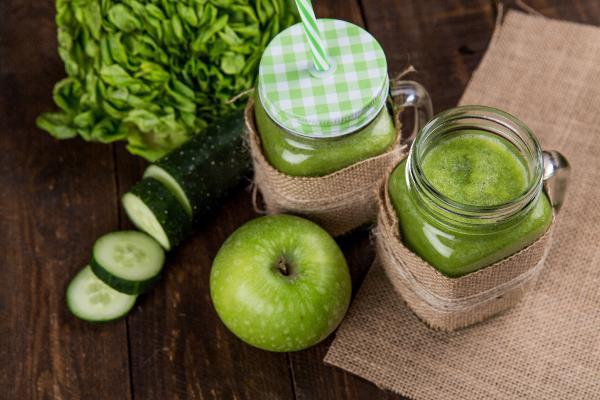 Sıvı diyetler yerine sağlıklı detoksları tercih edin