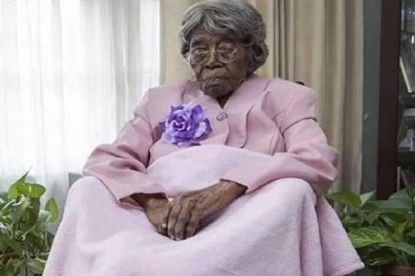 ABD'nin en yaşlı insanı 116 yaşında öldü
