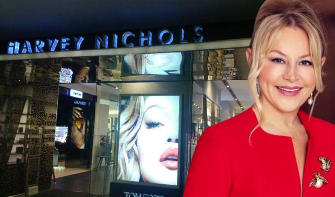 Harvey Nichols Türkiye mağazasını kapattı