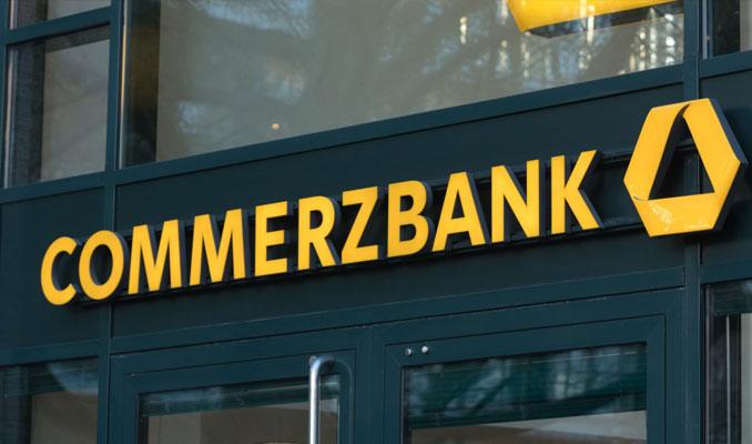 Commerzbank 1700 kişiyi işten çıkaracak