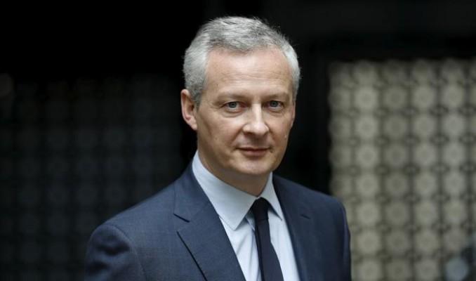 Kovid-19 kısıtlamaları Fransa'nın büyümesini etkileyecek