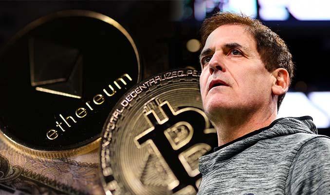 Milyarder yatırımcıdan kripto para tavsiyesi