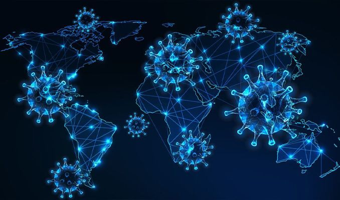 Dünyanın en büyük 10 ekonomisi pandemiyle değişti