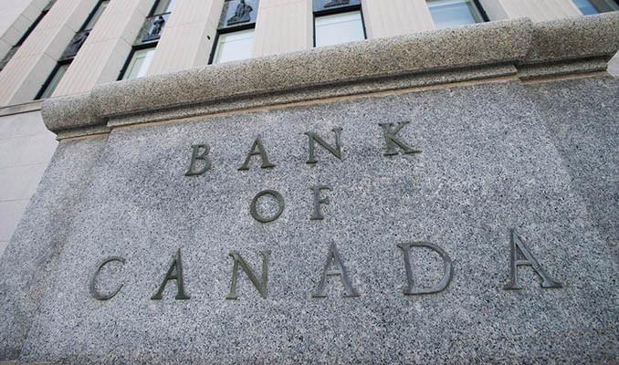 Kanada Merkez Bankası, faiz oranını değiştirmedi