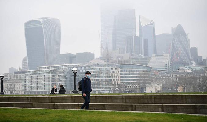 İngiliz fon yöneticileri Avrupa'nın gerisinde kaldı