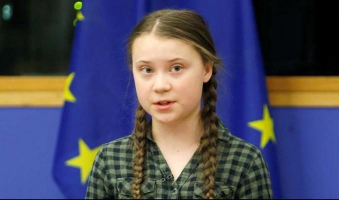 Greta: Krizi görmezden geliyorsunuz