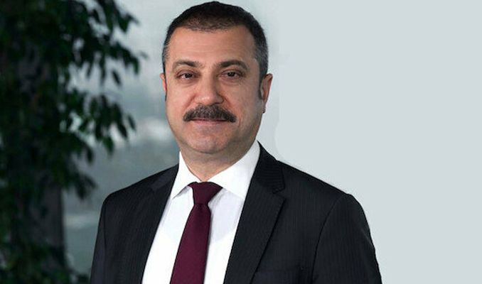 Merkez Bankası Başkanı Kavcıoğlu'ndan flaş açıklamalar