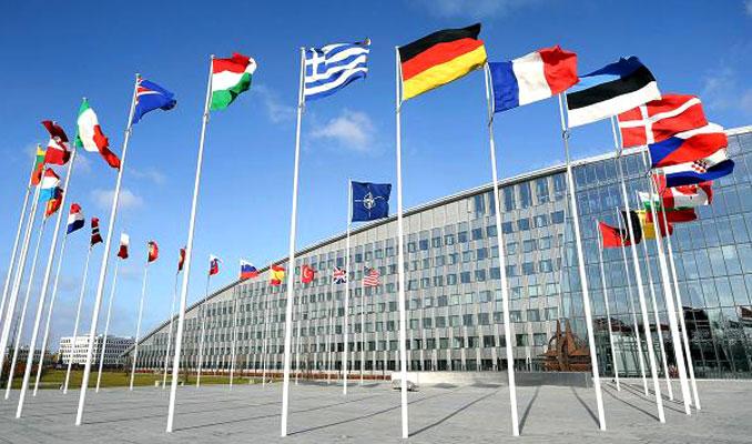 NATO, Rusya'nın Ukrayna civarındaki faaliyetlerini yakından izlemeyi sürdürecek