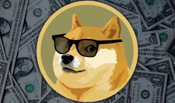 Dogecoin, Elon Musk'ın Tweeti ile yükseldi