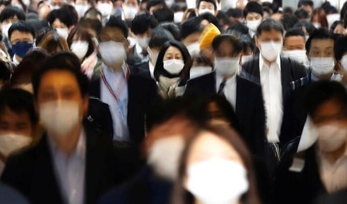 Japonya'dan yolculara korona ayarı! Sıkı kontrol