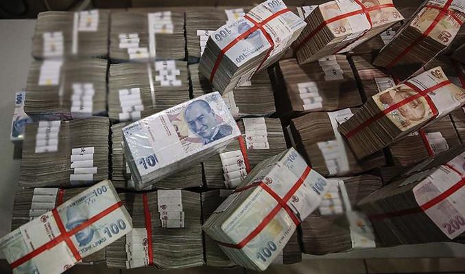MASAK bankadaki 6 milyon liraya el koydu