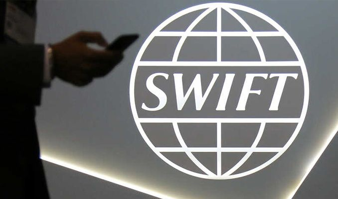 Rus Dışişleri: SWIFT'e alternatif geliştirilebilir