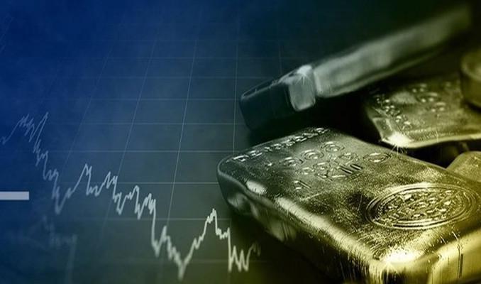 Emtia piyasası nisan ayına negatif başladı