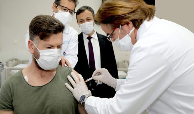 Yerli aşının yan etkisi var mı?