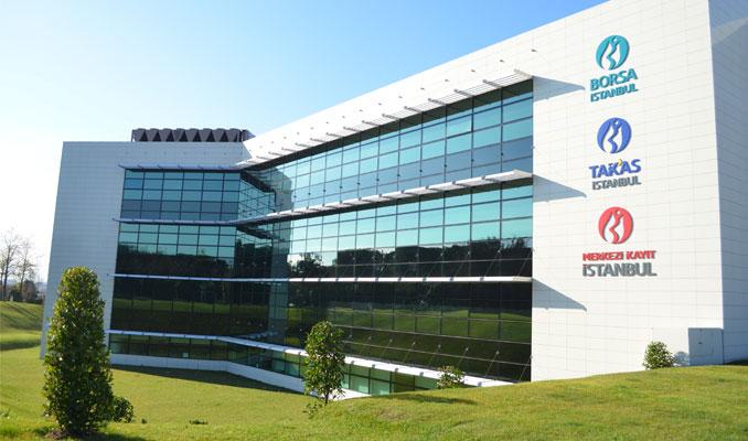 Takasbank Para Piyasası'nda 3,44 milyar TL'lik hacim