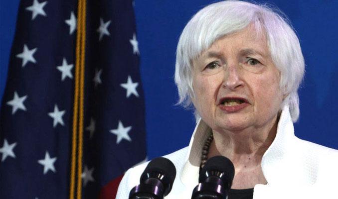 Yellen'den küresel asgari vergi çağrısı