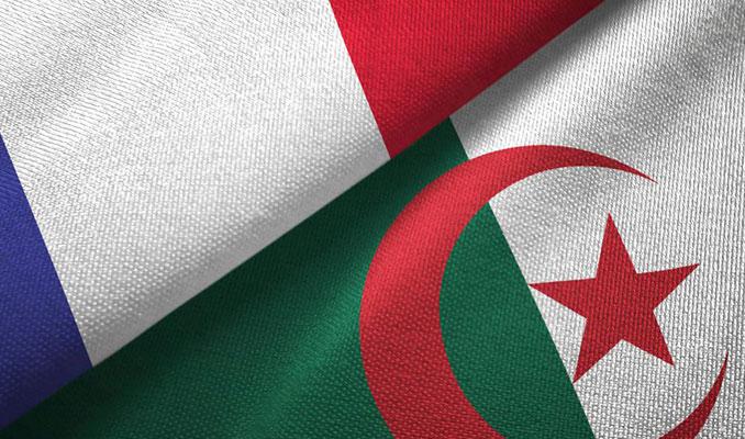 Cezayir'den Fransa'ya Osmanlı çağrısı
