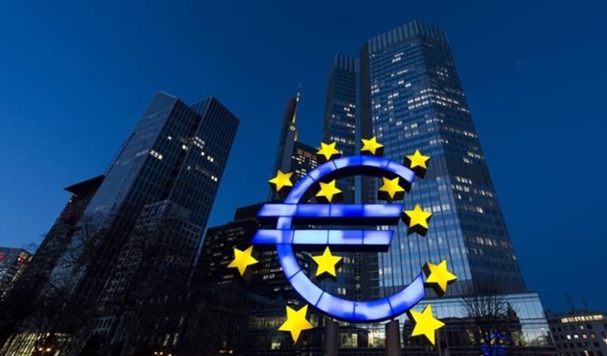 Euro Bölgesi yatırımcı güveninde yükseliş