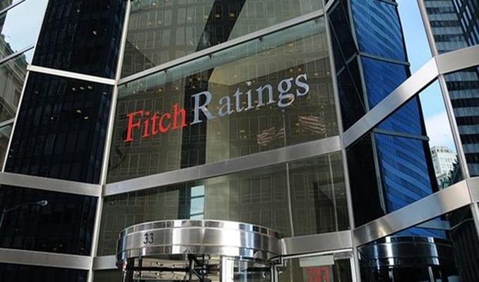 Türk bankalarının döviz likiditelerine Fitch'ten tam not