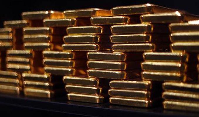 Altının kilogramı 455 bin 750 liraya yükseldi