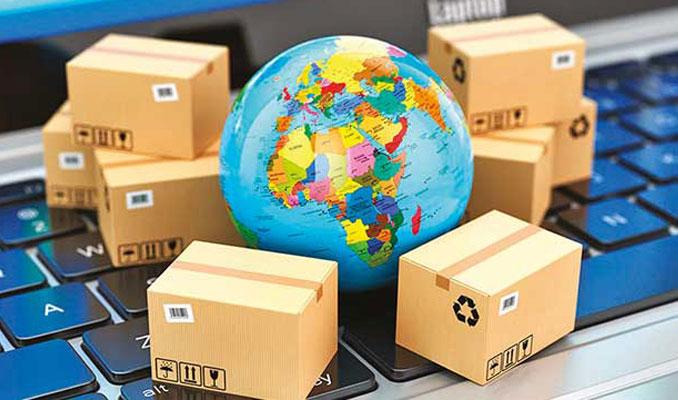 Rekor yolundaki e-ihracata kargo engeli