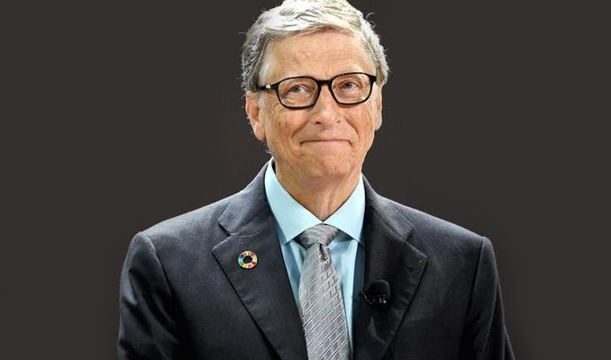 Bill Gates ABD'nin en büyük toprak ağası oldu