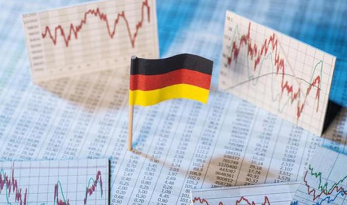 Almanya fabrika siparişleri şubatta beklentileri aştı
